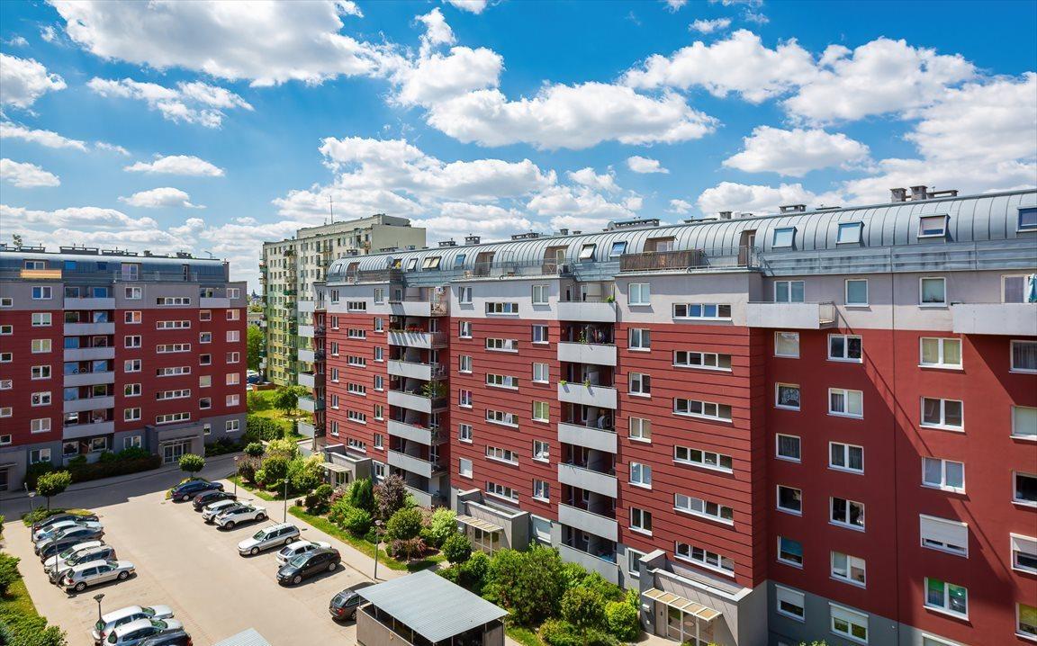 Mieszkanie czteropokojowe  na sprzedaż Wrocław, Fabryczna, Grabiszynek, Manganowa 8  93m2 Foto 9