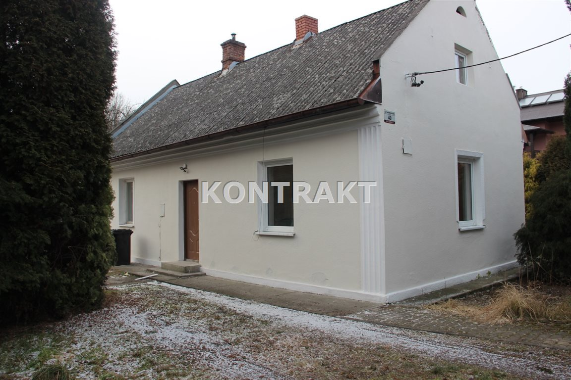 Dom na wynajem Palczowice  64m2 Foto 1