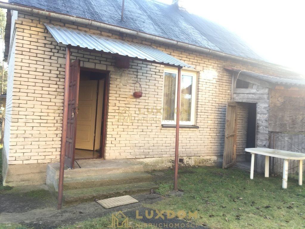 Dom na sprzedaż Otwock  40m2 Foto 1
