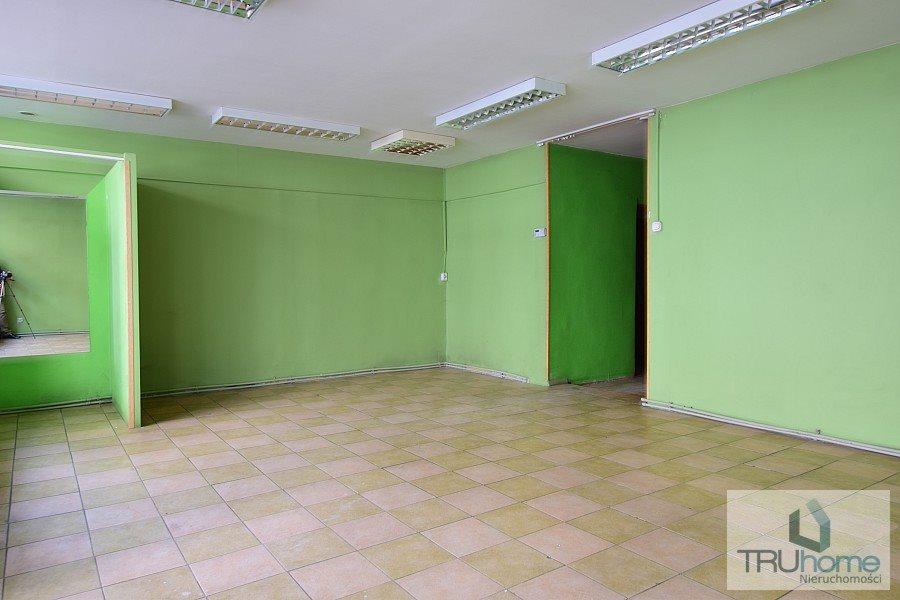 Lokal użytkowy na wynajem Sosnowiec, centrum  65m2 Foto 1