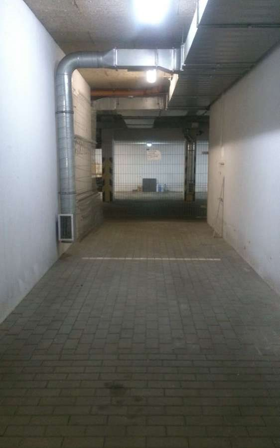 Garaż na sprzedaż Gdynia, Obłuże, Benisławskiego  36m2 Foto 2
