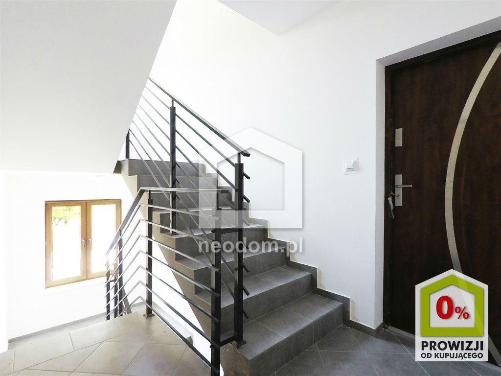 Mieszkanie trzypokojowe na sprzedaż Pękowice  95m2 Foto 3