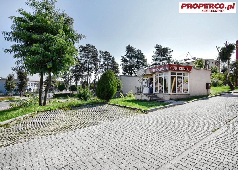Lokal użytkowy na sprzedaż Nowiny, Białe Zagłębie  33m2 Foto 1