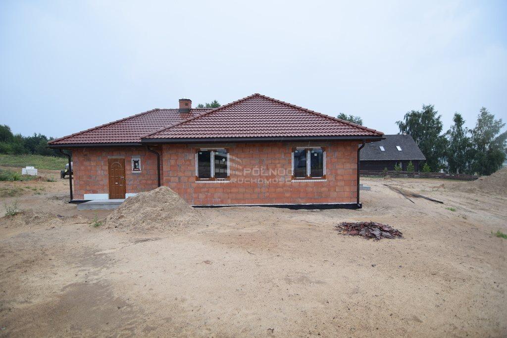 Dom na sprzedaż Studzianki, Supraślska  137m2 Foto 3