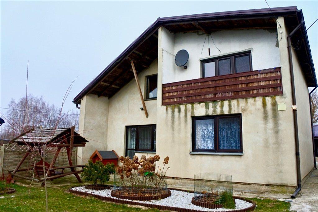 Dom na sprzedaż Łódź, Bałuty, Sokołowska  212m2 Foto 1