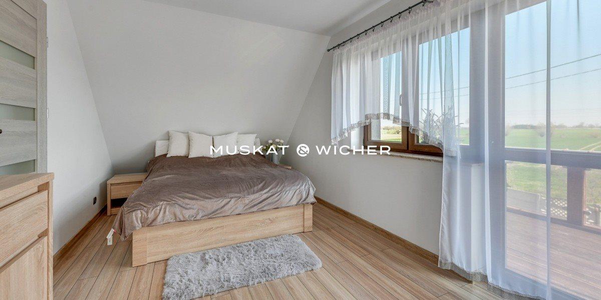 Dom na sprzedaż Żuławki  220m2 Foto 6