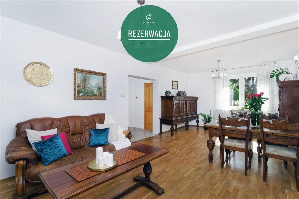 Dom na sprzedaż Warszawa, Białołęka Białołęka Dworska, Marywilska  154m2 Foto 5