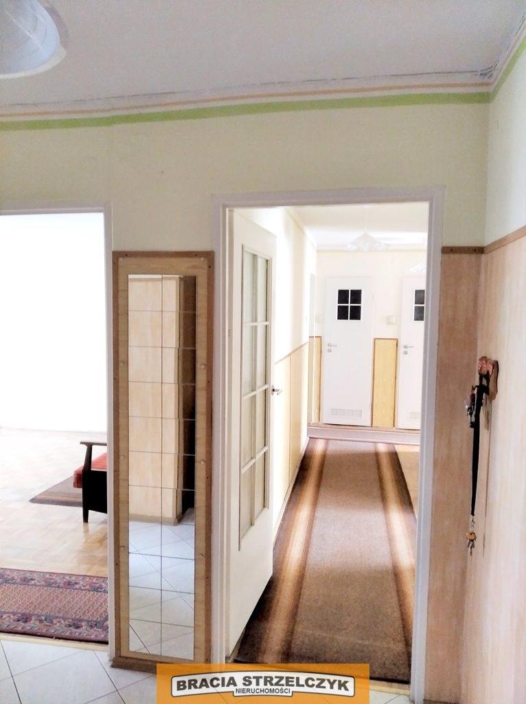 Mieszkanie czteropokojowe  na sprzedaż Warszawa, Śródmieście, Hoża  85m2 Foto 5