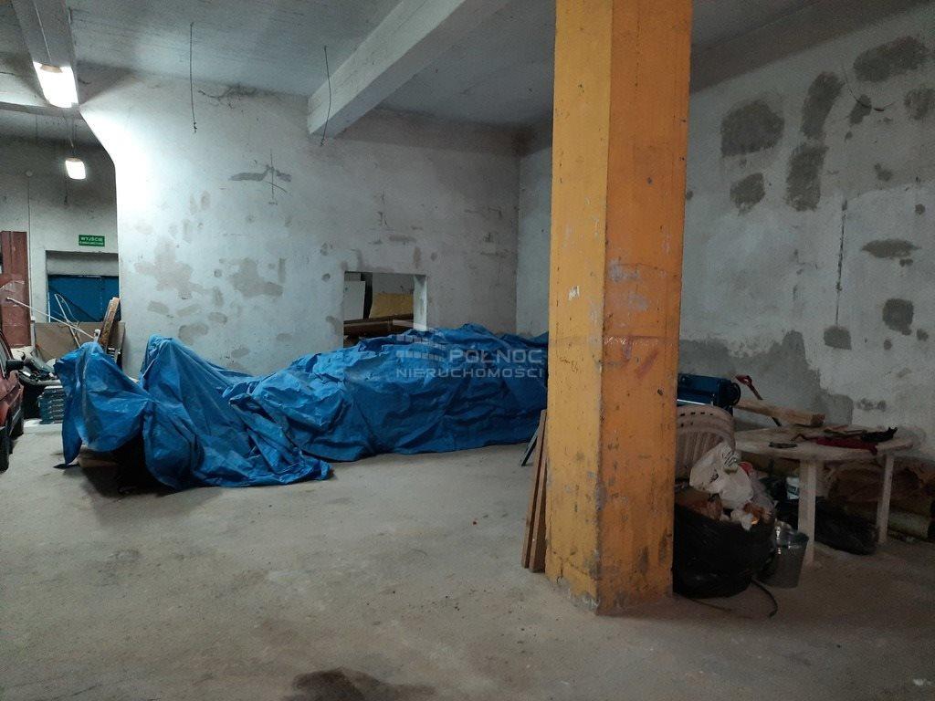 Magazyn na wynajem Nowogrodziec, Adama Mickiewicza  250m2 Foto 8