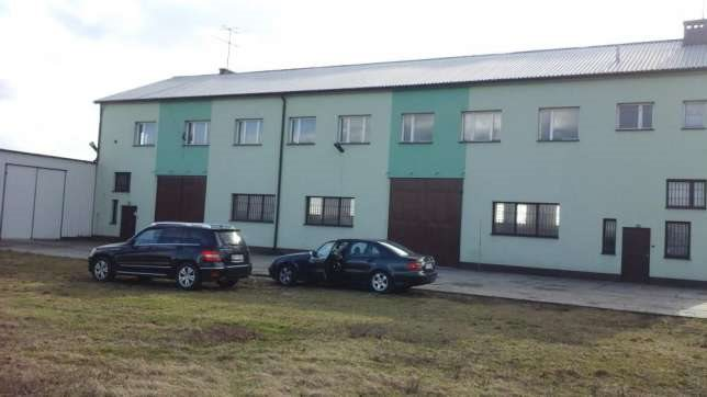 Lokal użytkowy na wynajem Tarczyn  800m2 Foto 1