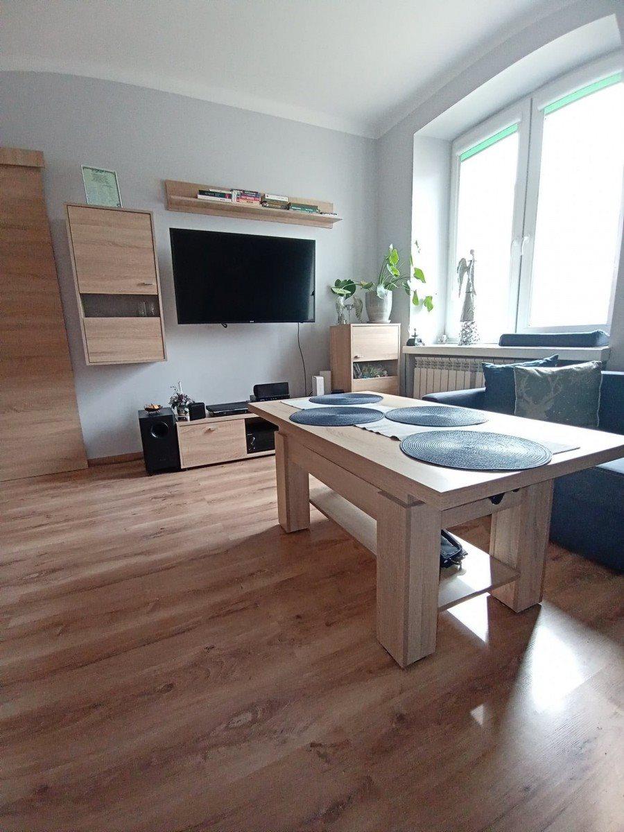 Mieszkanie dwupokojowe na sprzedaż Skarżysko-Kamienna, Milica, Norwida  47m2 Foto 3