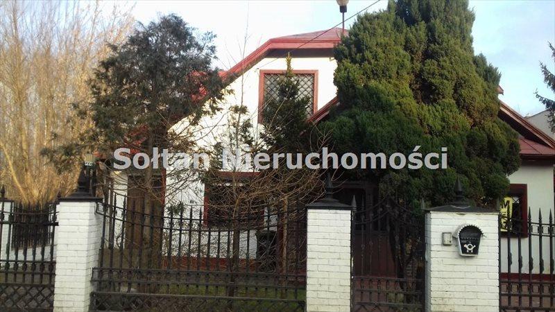 Dom na sprzedaż Warszawa, Ursynów, Dąbrówka, Gajdy  220m2 Foto 2