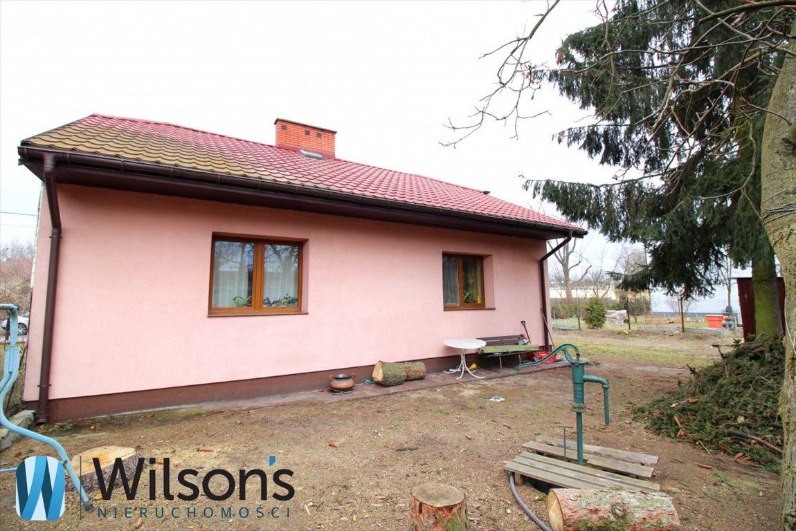 Dom na sprzedaż Warszawa, Rembertów, Aleja Sztandarów  140m2 Foto 2