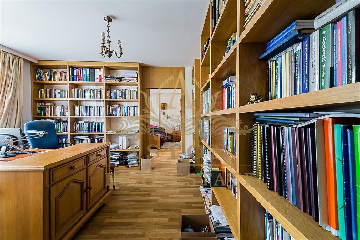 Mieszkanie czteropokojowe  na sprzedaż Warszawa, Mokotów, Stegny, Macedońska  220m2 Foto 8