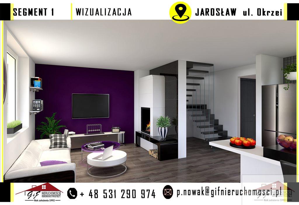 Dom na sprzedaż Jarosław, Stefana Okrzei  98m2 Foto 8