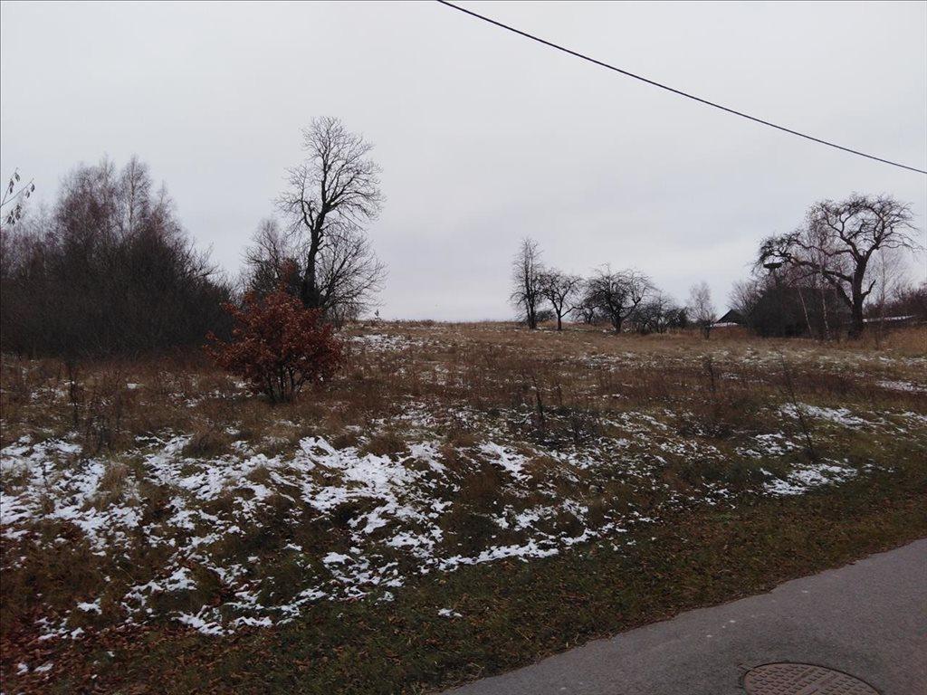 Działka siedliskowa na sprzedaż Stare Gałkowice, Kamieńsk  34200m2 Foto 8