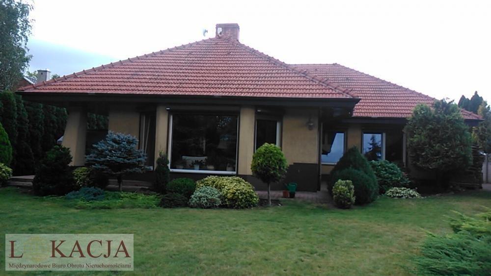 Dom na sprzedaż Kalisz, Piwonice  139m2 Foto 1