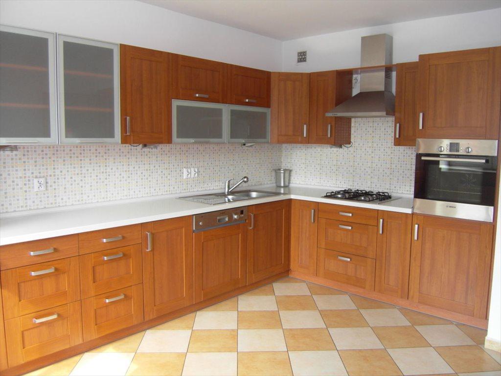 Dom na wynajem Warszawa, Wilanów, Wilanów, Husarii  370m2 Foto 2