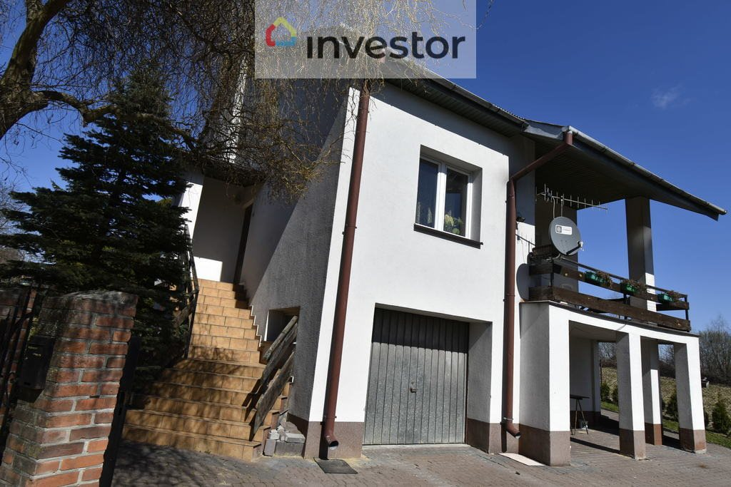 Dom na sprzedaż Lipniak  240m2 Foto 7