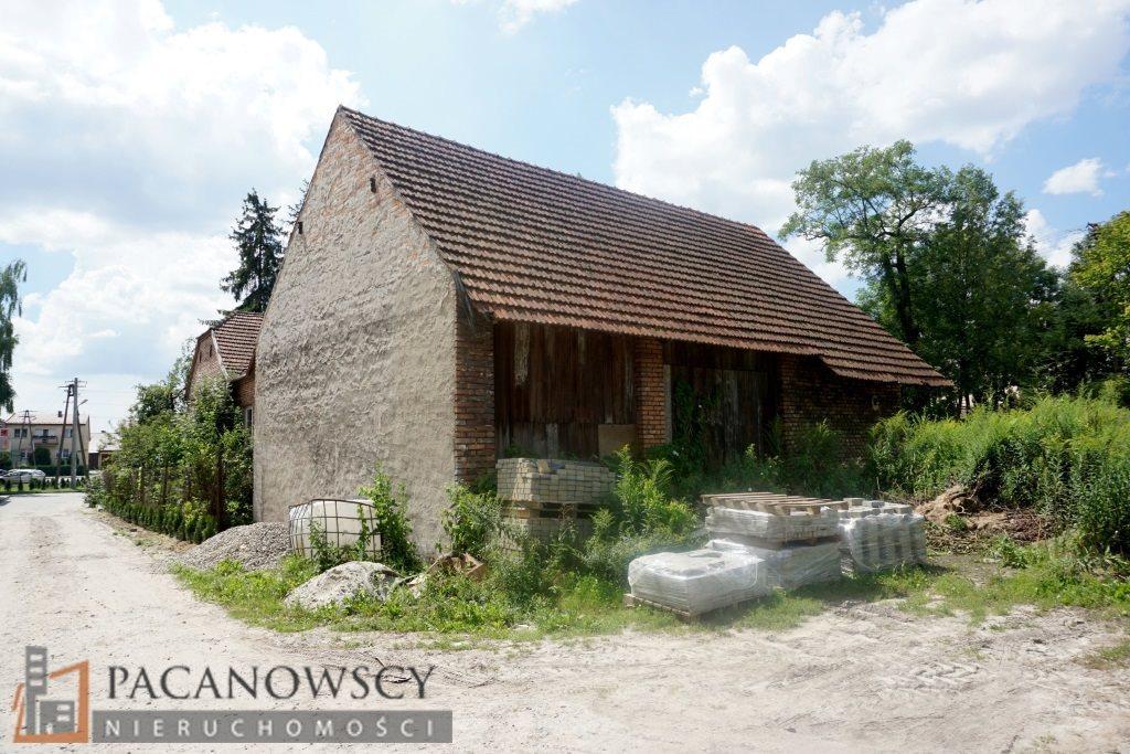 Działka budowlana pod dzierżawę Kraków, Prądnik Biały, Tonie  1200m2 Foto 5
