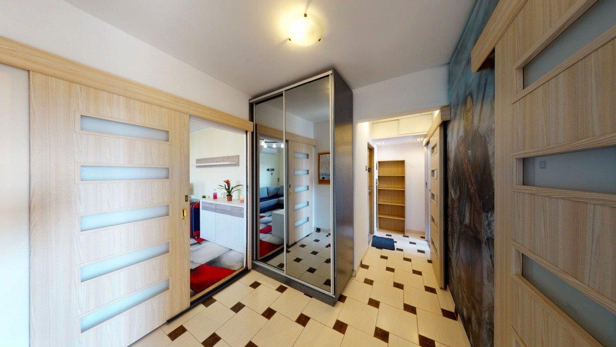 Mieszkanie trzypokojowe na sprzedaż Warszawa, Ursynów, Na Uboczu  52m2 Foto 9