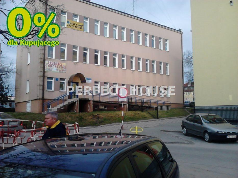 Lokal użytkowy na sprzedaż Bartoszyce  881m2 Foto 1
