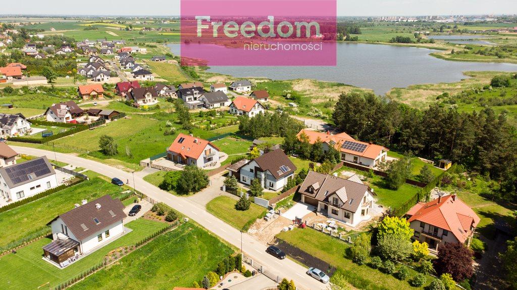 Dom na sprzedaż Lubiszewo Tczewskie, Sambora  254m2 Foto 13