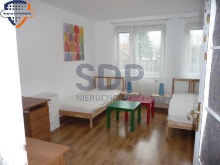 Mieszkanie trzypokojowe na sprzedaż Wrocław, Krzyki, Gaj, Radkowska  67m2 Foto 4