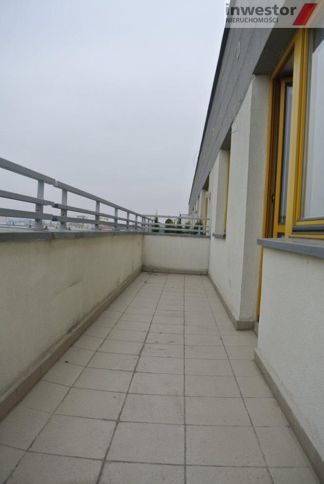 Kawalerka na wynajem Szczecin, Pomorzany, al. Powstańców Wielkopolskich  31m2 Foto 7