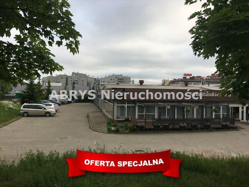 Lokal użytkowy na sprzedaż Olsztyn, Śródmieście, Pstrowskiego  900m2 Foto 1