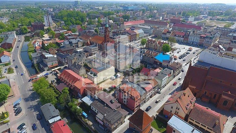 Lokal użytkowy na sprzedaż Starogard Gdański, rynek Rynek  78m2 Foto 6