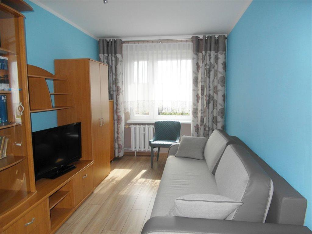Mieszkanie trzypokojowe na sprzedaż Grudziądz  61m2 Foto 4