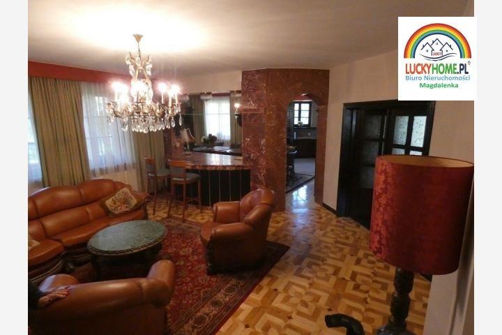 Dom na sprzedaż Magdalenka  497m2 Foto 8