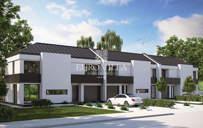 Dom na sprzedaż Konstancin-Jeziorna, Mirkowska  116m2 Foto 1