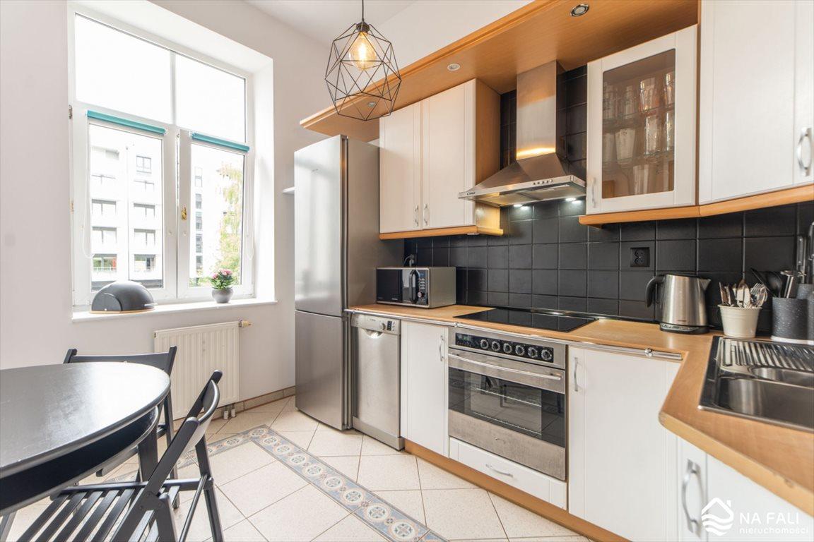 Mieszkanie dwupokojowe na sprzedaż Kołobrzeg  42m2 Foto 3