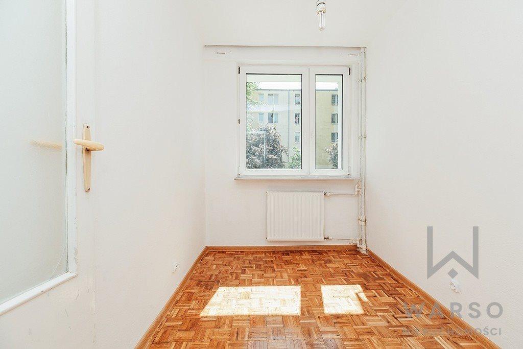 Mieszkanie dwupokojowe na sprzedaż Warszawa, Ochota, Rakowiec, Walentego Skorochód-Majewskiego  34m2 Foto 9