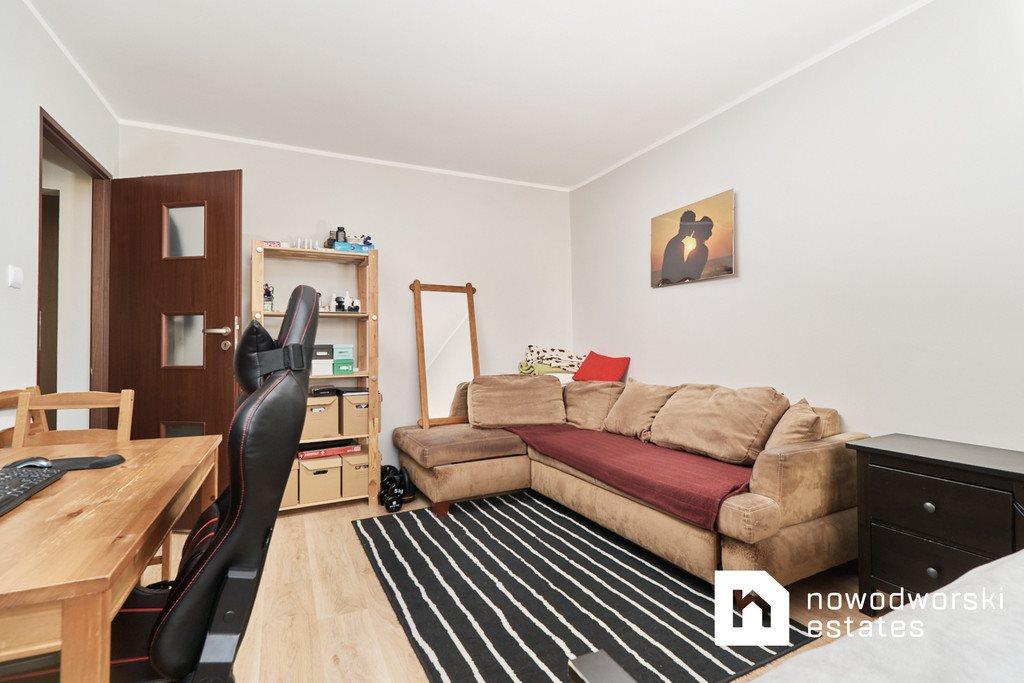 Mieszkanie trzypokojowe na sprzedaż Wrocław, Stare Miasto, Stefana Czarnieckiego  67m2 Foto 3
