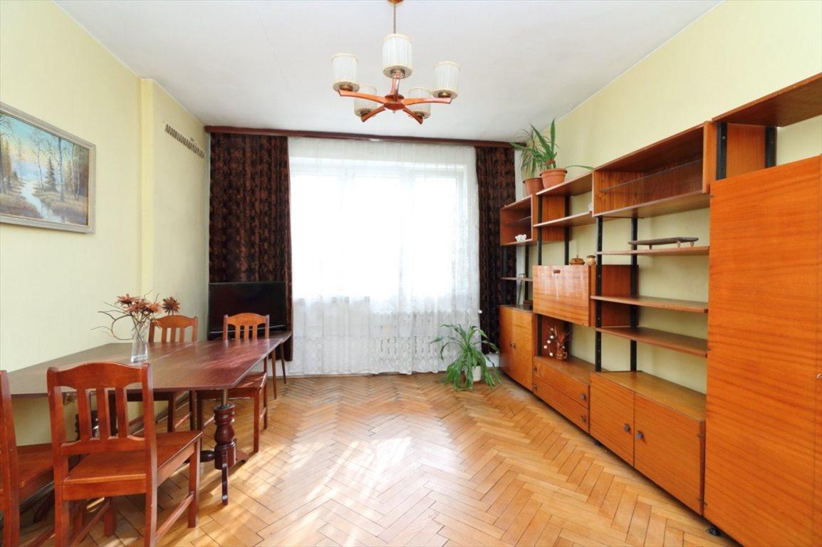 Mieszkanie dwupokojowe na sprzedaż Warszawa, Karola Linneusza  50m2 Foto 1