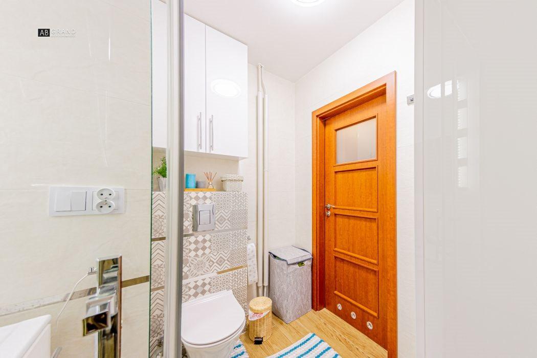 Mieszkanie trzypokojowe na sprzedaż Białystok, Wysoki Stoczek, Dworska  48m2 Foto 2