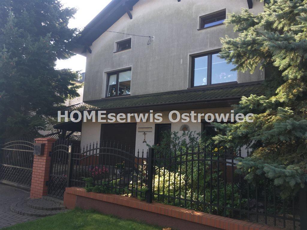 Dom na sprzedaż Ostrowiec Świętokrzyski, Piaski  180m2 Foto 3