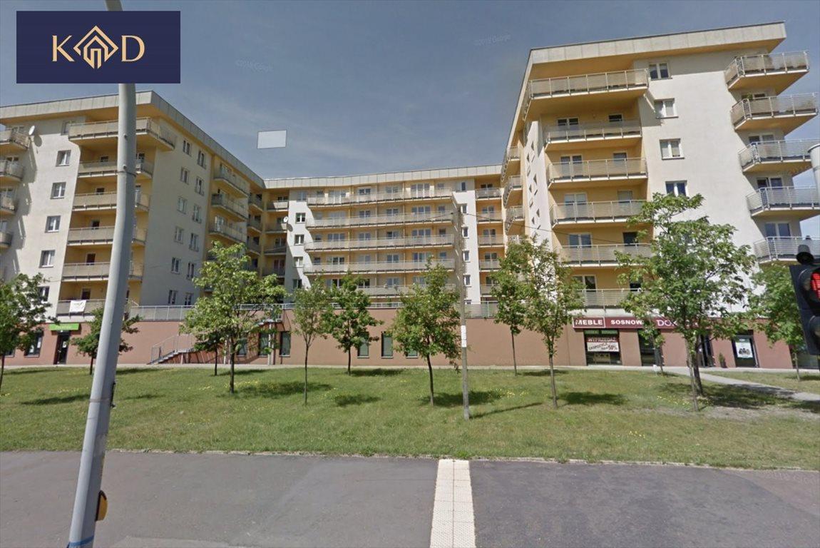 Lokal użytkowy na sprzedaż Łódź, Widzew, Stanisława Przybyszewskiego  232m2 Foto 1