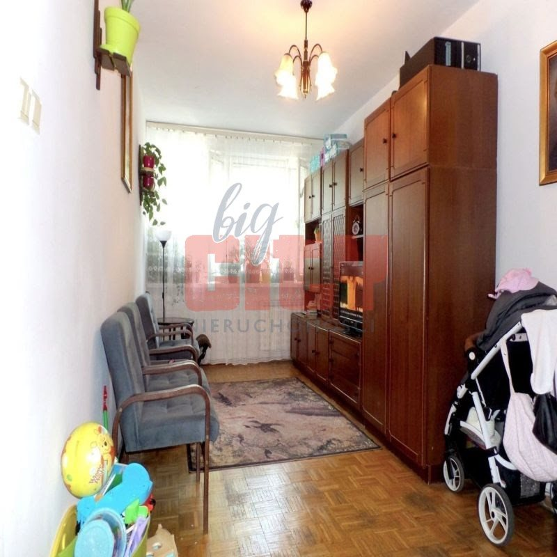 Mieszkanie czteropokojowe  na sprzedaż Warszawa, Śródmieście, MURANÓW / NISKA  58m2 Foto 1