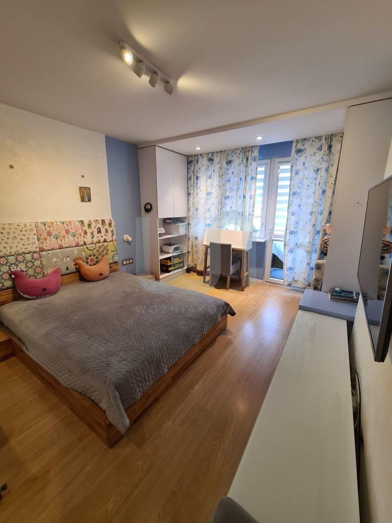 Mieszkanie trzypokojowe na sprzedaż Częstochowa, Wrzosowiak  62m2 Foto 5