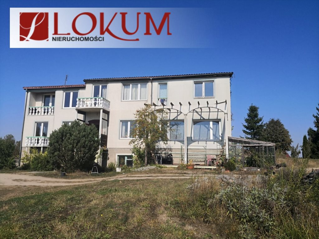 Lokal użytkowy na sprzedaż Godziszewo, Skarszewska  924m2 Foto 4
