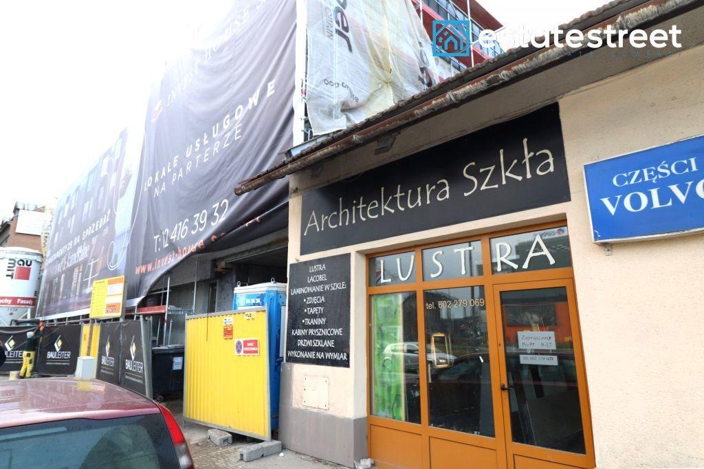 Dom na sprzedaż Kraków, Prądnik Czerwony, Prądnik Czerwony, al. 29 Listopada  171m2 Foto 3