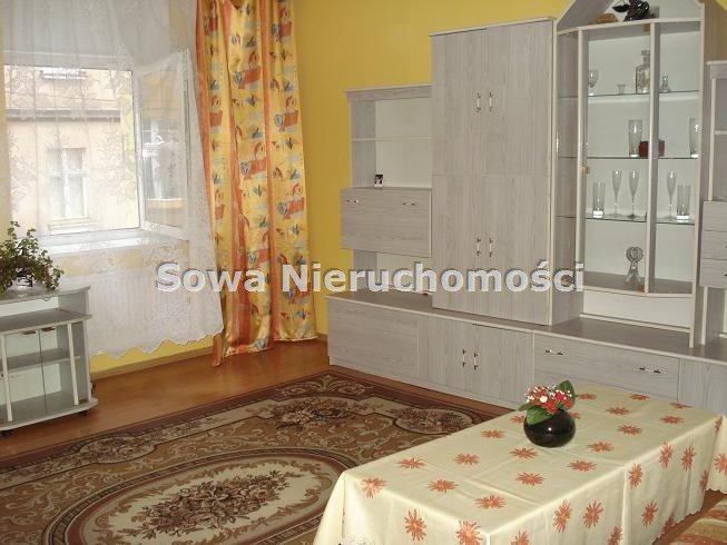 Mieszkanie trzypokojowe na wynajem Wałbrzych, Śródmieście  92m2 Foto 1