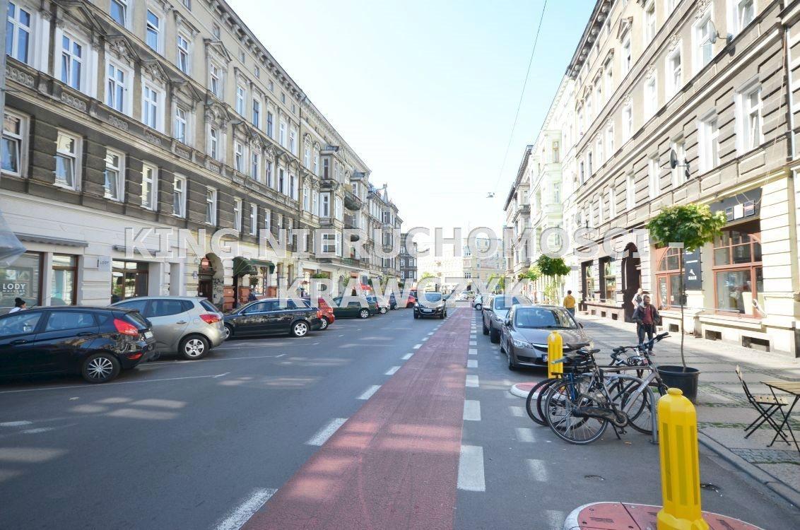 Lokal użytkowy na wynajem Szczecin, Centrum  72m2 Foto 1