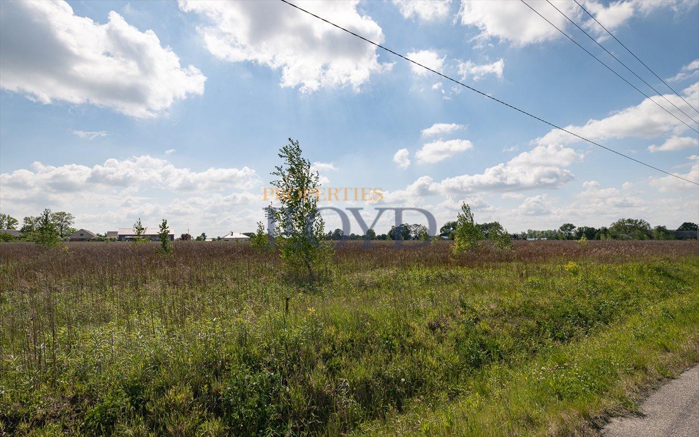 Działka rolna na sprzedaż Wola Wągrodzka, Ogrodowa  1000m2 Foto 1
