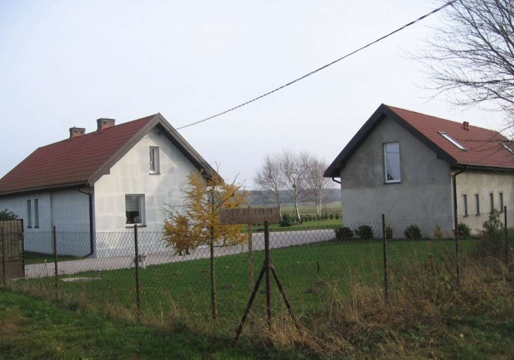 Dom na sprzedaż Jasionka  200m2 Foto 1