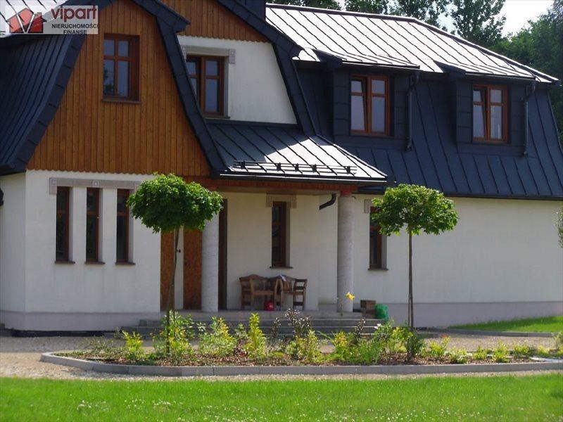 Dom na sprzedaż Tychy, Wartogłowiec  320m2 Foto 1
